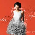 Malika Ayane- Malika Ayane - cover album