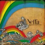 Neffa - Sognando contromano - cover album