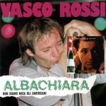 Vasco Rossi - Non siamo mica gli americani - cover album