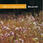 Zero Assoluto - Scendi - cover album