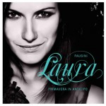 Laura Pausini - Primavera in anticipo - cover album