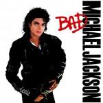 Michael Jackson - Bad - cover album