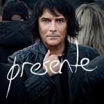 Renato Zero - Presente - cover album