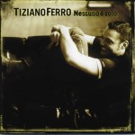 Tiziano Ferro - Nessuno è solo - cover album