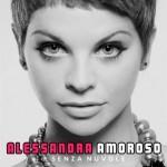 Alessandra Amoroso - Senza nuvole - cover album