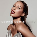 Leona Lewis - Echo - cover album