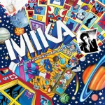 Mika - The Boy Who Knew Too Much - cover album