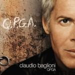 Claudio Baglioni - Q.P.G.A. - cover album