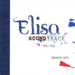 Elisa - Soundtrack '96-'06 - cover album