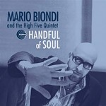 Mario Biondi - Handful of Soul - cover album