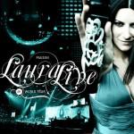 Laura Pausini - Laura Live - cover album