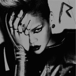 Rihanna - Rated R - cover album