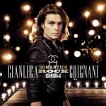 Gianluca Grignani - Romantico Rock Show - cover album