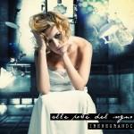 Irene Grandi - Alle porte del sogno - cover album