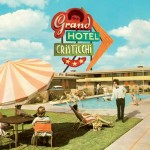 Simone Cristicchi - Grand Hotel Cristicchi - cover album