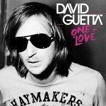 David Guetta - One Love - cover album