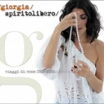 Giorgia - Spirito Libero, viaggi di voce 1992 - 2008 - cover album