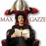 Max Gazzè - Quindi? - cover album