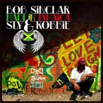 Bob Sinclar - Made in Jamaica - cover album