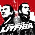 Litfiba - Stato Libero di Litfiba - cover album