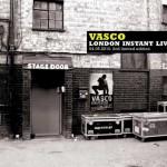 Vasco Rossi - Vasco London Instant Live 04.05.2010 - cover album