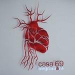 Negramaro - Casa 69 - cover album