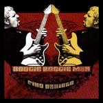 Pino Daniele - Boogie Boogie Man - cover album