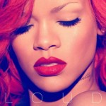Rihanna - Loud - cover album