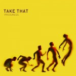 Take That - Progress - cover album