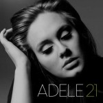 Adele - 21 - cover album