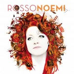 Noemi - RossoNoemi - cover album