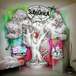 Subsonica - Eden - cover album