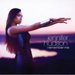 Jennifer Hudson - I Remember Me - cover album