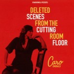 Caro Emerald Deleted Scenes From The Cutting Room Floor cover album