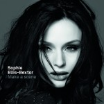 Sophie Ellis-Bextor - Make a Scene - cover album