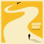 Bruno Mars - Doo-Wops & Hooligans - cover album