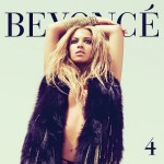 Beyoncé - 4 - cover album