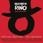 Dalla Parte Di Rino - cover album