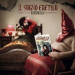 Caparezza - Il Sogno Eretico - cover album
