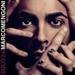Marco Mengoni - Solo 2.0 - cover album