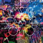 Coldplay - Mylo Xyloto - album cover