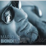 Mario Biondi - Due - album cover