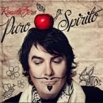 Renato Zero - Puro spirito - cover album