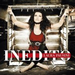 Laura Pausini - Inedito - cover album