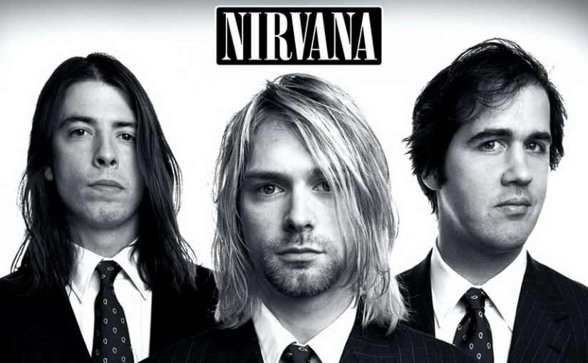 Nirvana: Come as You Are (testo canzone)