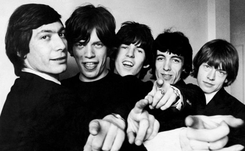 Rolling Stones: Satisfaction (testo canzone)