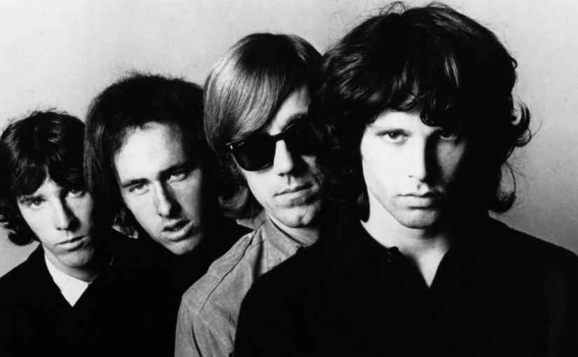 The Doors: Riders on the Storm (testo canzone)