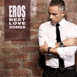 Eros Ramazzotti - Eros best love songs - cover album