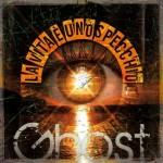 Ghost - La vita è uno specchio - cover album