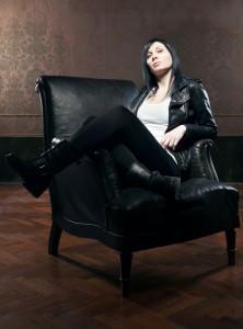 Eva Poles  - foto di Maurizio Camagna